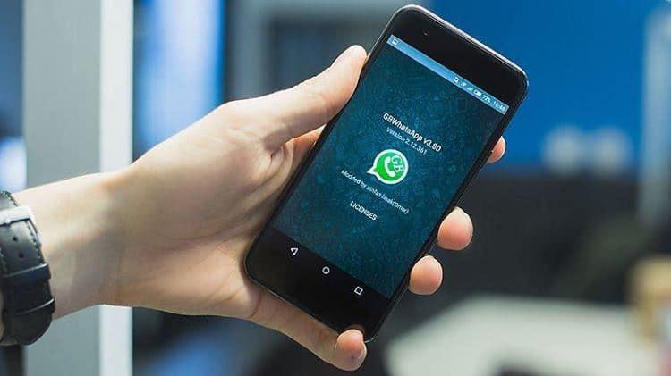 GB WhatsApp Download Latest version 5.15 Apk