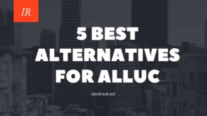 Best Alternatives for Alluc