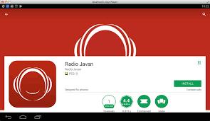 Radio Javan PC