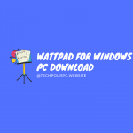 wattpad for Windows PC download